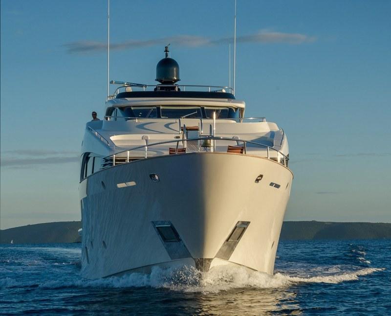 Navi 30 yacht Rental Dubrovnik