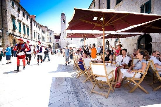 The Grand Tour Of Dubrovnik