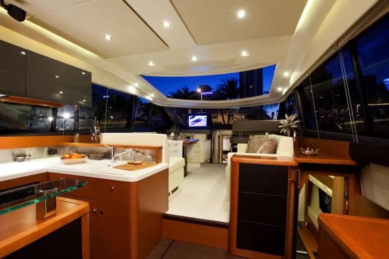 Jeanneau Prestige 50s Boat rental Dubrovnik