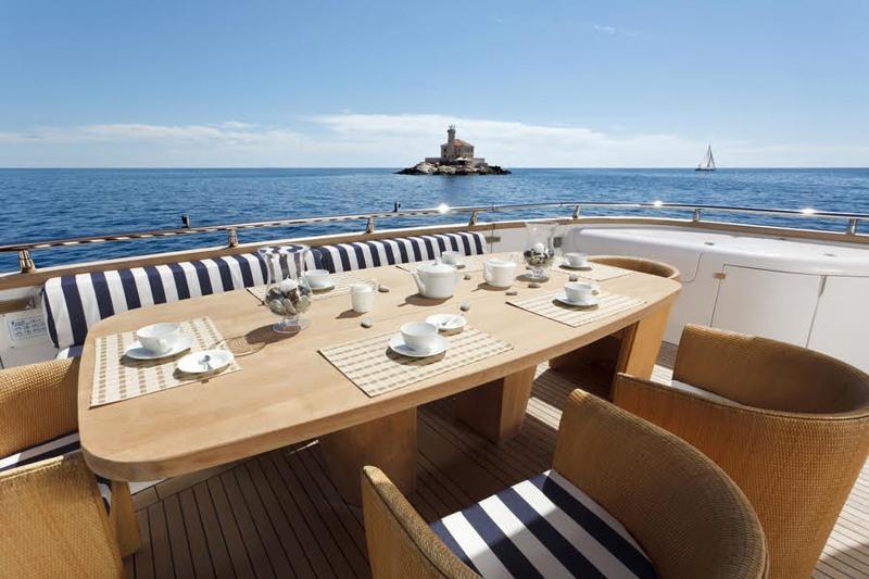 Maiora 29 Boat Rental Dubrovnik