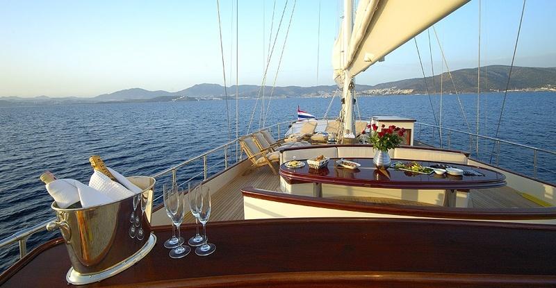Riana Boat rental Dubrovnik