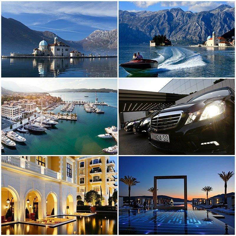 Discover Montenegro Dubrovnik Luxury