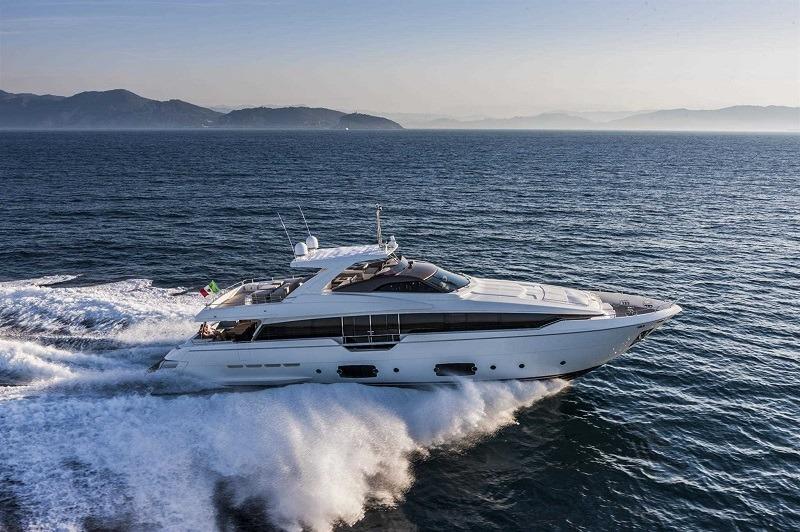 Aleksandra I 29 Boat rental Dubrovnik
