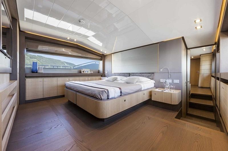 Aleksandra I 29 yacht rental Dubrovnik