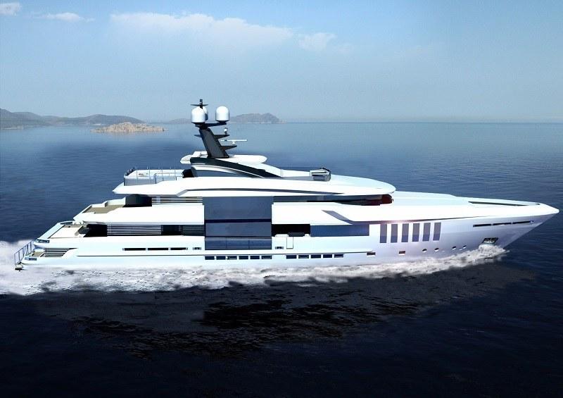 OURANOS 50 Boat Rental Dubrovnik