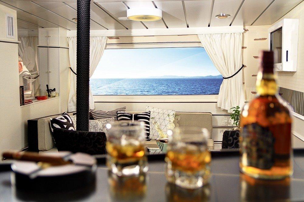 La Croatia boat rent dubrovnik