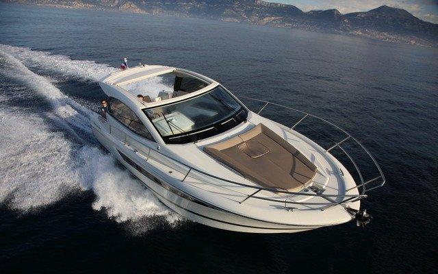 jeanneau leader10 dubrovnik Boat rental