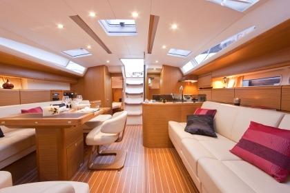Dubrovnik omega kiss sail boat rental