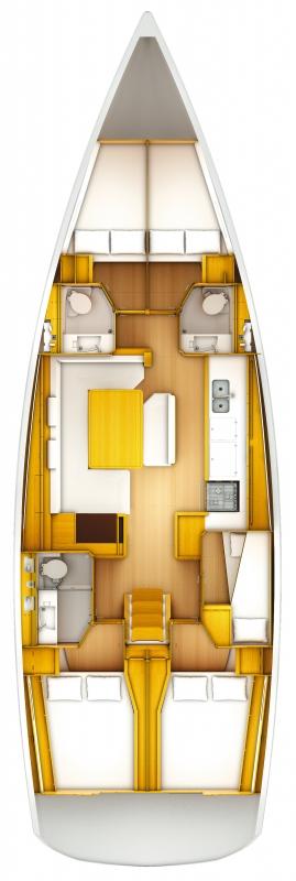 ondine sail boat rental dubrovnik