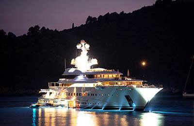 yacht and boat rental in dubrovnik